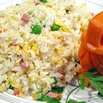 Arroz tres delicias chef 2000